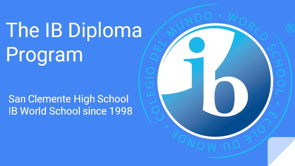 The IB Diploma Program